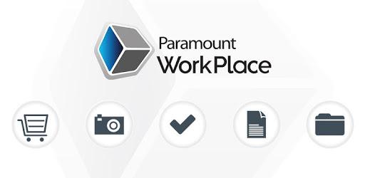 Paramount WorkPlace apk