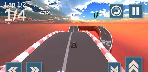 Mini Racer Xtreme Trial apk