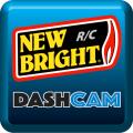 New Bright DashCam Icon