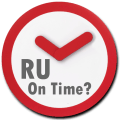RU On Time? Icon