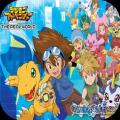 Digimon Adventure Icon