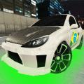 Brasil Tuning 2 - 3D Online Racing Icon