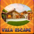 Boy Escape From Forest Villa Icon