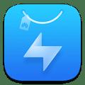 Fast App Engine Icon