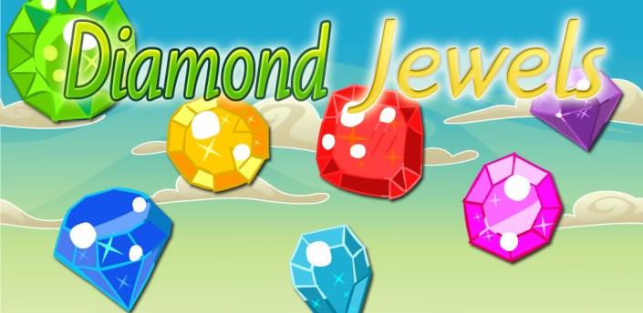 Diamond Jewels apk