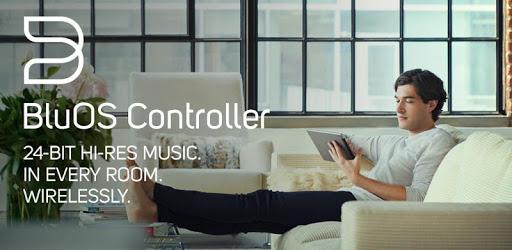 BluOS Controller apk