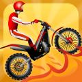 Moto Race Pro -- physics motorcycle racing game Icon