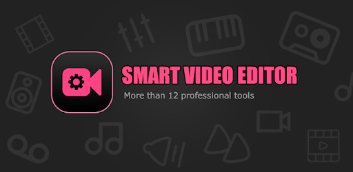 Smart Video Editor - Trim Merge Convert Exract mp3 apk