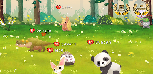 Animal Forest : Fuzzy Seasons (Start Pack Edition) apk