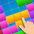 Bricks Puzzle Block Icon