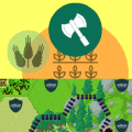 ciV - classic tatical turn-based strategy Icon