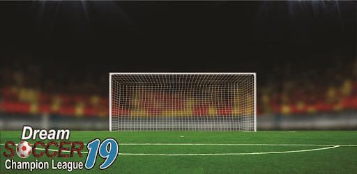 Ultimate Dream Soccer Strike Star League 2019 apk