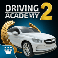 Driving Academy 2: Car Games & Driving School 2019 Icon