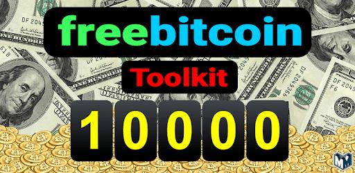 FreeBitcoin Toolkit apk