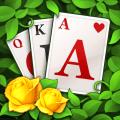 Solitaire Garden - Classic Tripeaks Card Games Icon