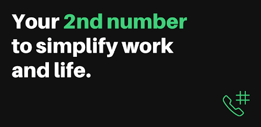 Sideline - Get a Second Number for a Business Line apk
