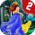 Subway Princess Runner 2 -  Castle Surf Girl World Icon