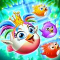 Birds Pop Mania: Match 3 Games Free Icon
