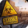 State of Survival:Survive The Zombie Icon