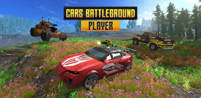 Cars Battleground – Player apk