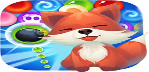 Fox Bubble Shooter apk