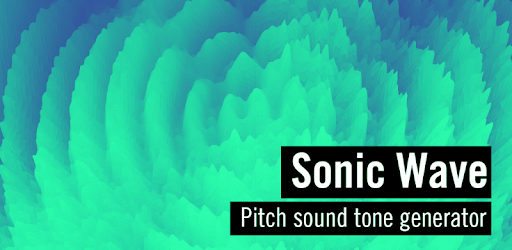 Sonic Sound Wave Generator with all Tones apk
