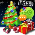 GO SMS Pro Christmas Tree Icon