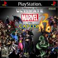 Marvel VS Capcom Icon