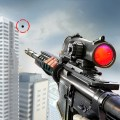 Elite 3D Sniper Shooter: New Sniper Shooting Game Icon