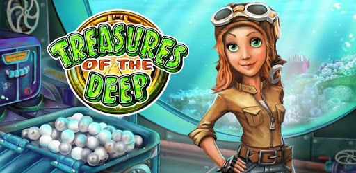 Treasures of the Deep apk