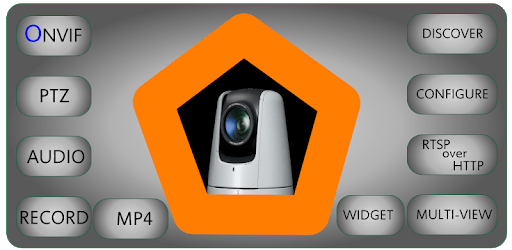 ONVIF IP Camera Monitor (Onvifer) apk