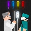 Doctor Surgery Playground: Scanner Ragdoll Icon