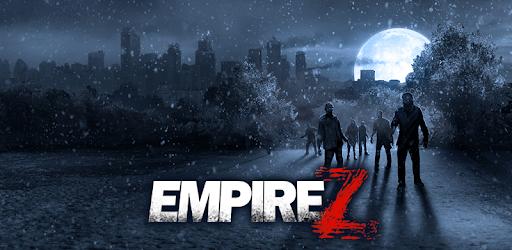 Empire Z: Endless War apk
