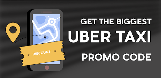 Free Taxi Uber Promo Code apk