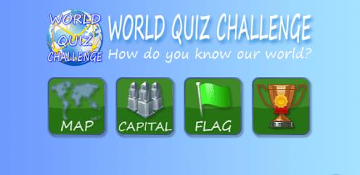 World Quiz Challenge apk