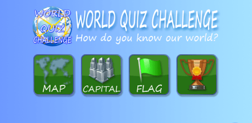 World Quiz Challenge apk