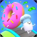 Donuts Inc. Icon