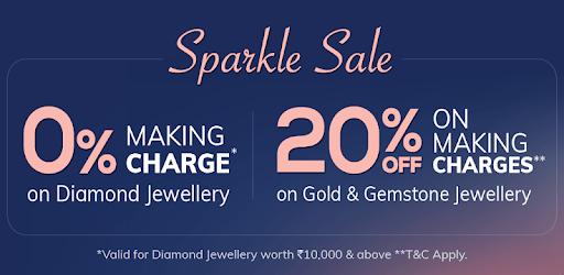 BlueStone Jewellery Online apk