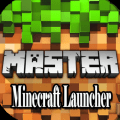 Master Minecraft:Launcher Icon
