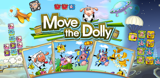 Move The Dolly: Unblock Puzzle apk
