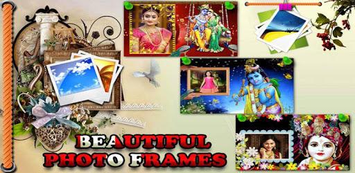 Krishna Photo Frames apk