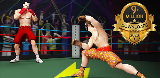 Kick Boxing Games: Boxing Gym Training Master apk