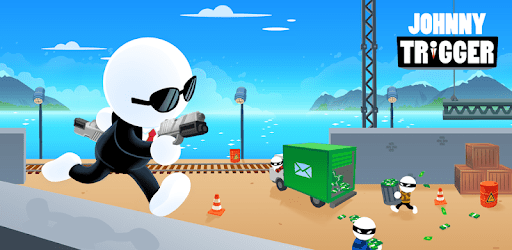 Johnny Trigger - Action Shooting Game apk