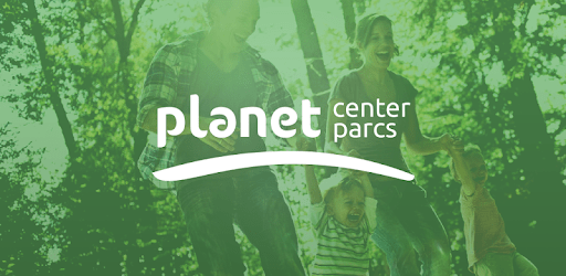 Planet Center Parcs apk