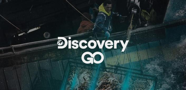 Watch with TV Subscription - Discovery GO apk
