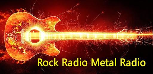 Rock Radio Metal Radio apk