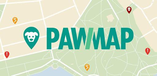 Paw Map apk
