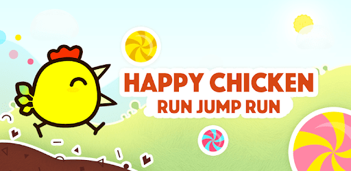 Chicken Run - Happy Chicken Jump Jump Jump apk