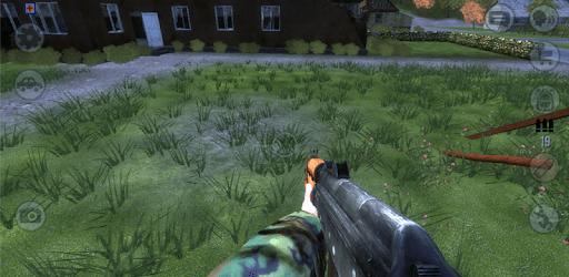 Experiment Z - Zombie apk