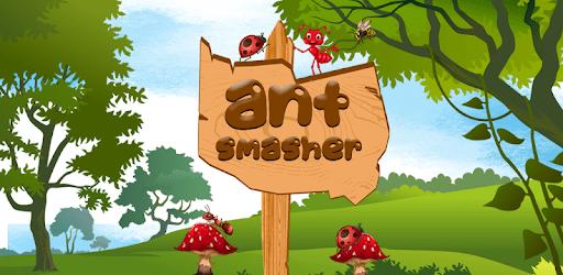 Ant smasher : kids games apk